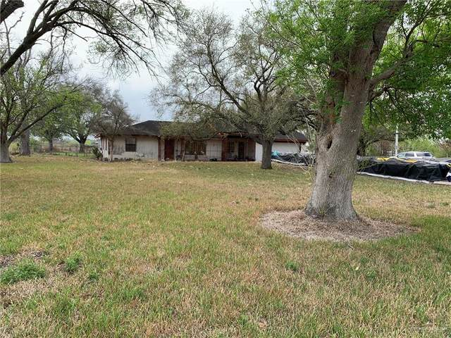 2202 E 18th Street, Weslaco, TX 78596 (MLS #354985) :: Key Realty