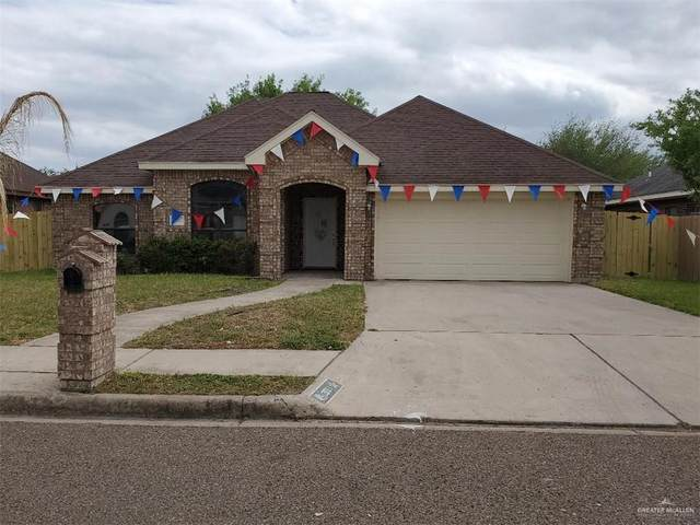 2001 W 42 1/2 Street, Mission, TX 78573 (MLS #354987) :: Imperio Real Estate