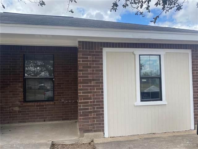 809 N Linares Street, Alton, TX 78573 (MLS #354992) :: Jinks Realty
