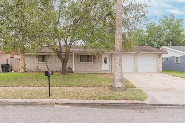 2326 E Adams Avenue, Harlingen, TX 78550 (MLS #355003) :: The Lucas Sanchez Real Estate Team