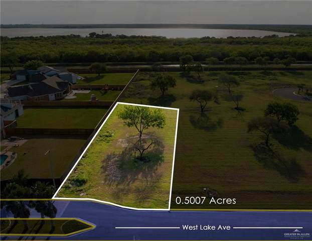 3205 W Lake Avenue, Brownsville, TX 78520 (MLS #355017) :: The Maggie Harris Team