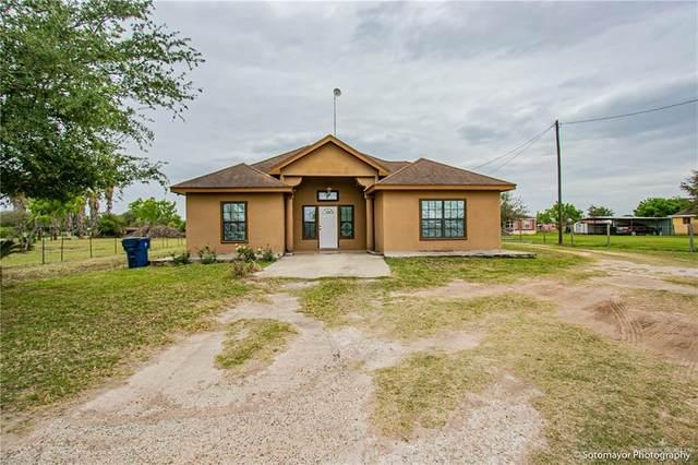 7009 N Jasman Road, Edinburg, TX 78542 (MLS #355020) :: The Lucas Sanchez Real Estate Team