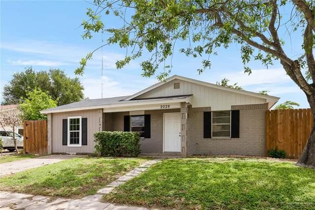 2029 Heron Avenue, Mcallen, TX 78504 (MLS #355021) :: Jinks Realty