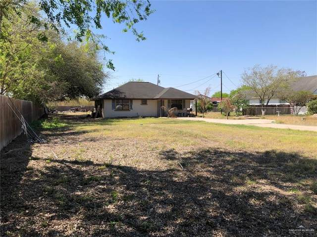 3312 Castillo Street, Donna, TX 78537 (MLS #355024) :: The Ryan & Brian Real Estate Team
