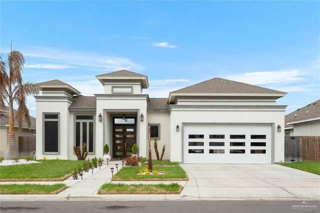 2901 Bobcat Avenue, Edinburg, TX 78542 (MLS #355028) :: The Lucas Sanchez Real Estate Team