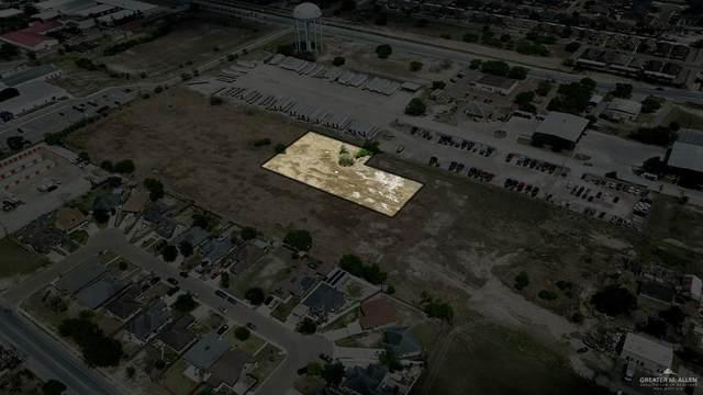 415 E Ferguson Street, Pharr, TX 78577 (MLS #355031) :: eReal Estate Depot