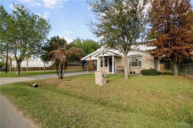 604 1st Street, Santa Rosa, TX 78593 (MLS #355036) :: The Lucas Sanchez Real Estate Team