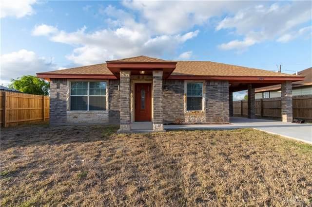 705 E Rusty Drive, Pharr, TX 78577 (MLS #355040) :: The Maggie Harris Team
