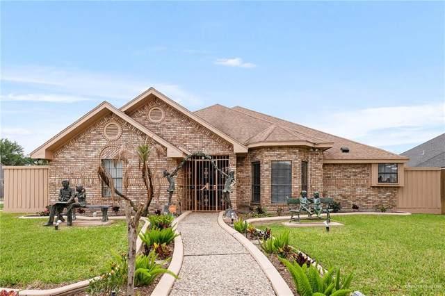 601 Lark Avenue, Mcallen, TX 78504 (MLS #355041) :: The MBTeam