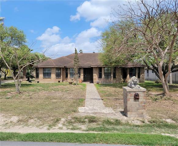 1713 E Mile 5 N, Weslaco, TX 78596 (MLS #355043) :: Key Realty