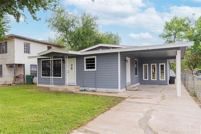 209 W Eller Avenue, Pharr, TX 78577 (MLS #355044) :: The Lucas Sanchez Real Estate Team