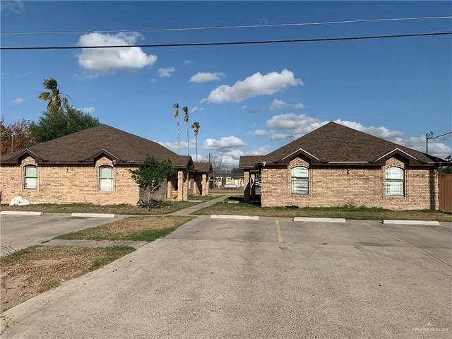 218 S Delaware Street, Alton, TX 78573 (MLS #355045) :: Imperio Real Estate