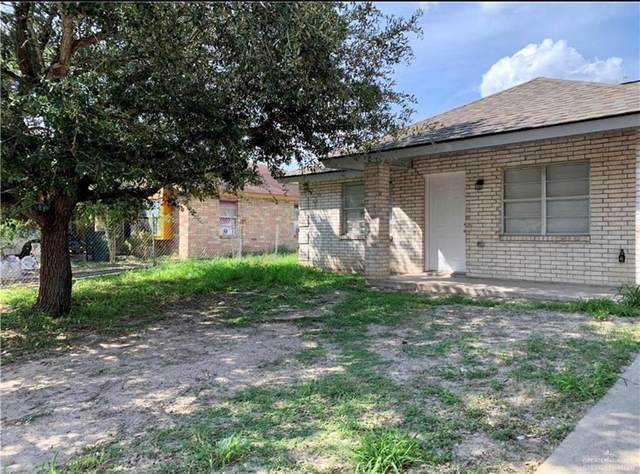 812 W 25th Street, Mission, TX 78574 (MLS #355047) :: Imperio Real Estate