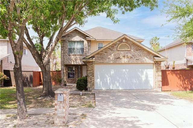 3405 San Fabian Street, Mission, TX 78572 (MLS #355050) :: The Maggie Harris Team