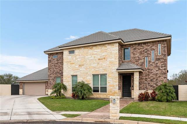 2511 W Jordan Drive, Edinburg, TX 78539 (MLS #355051) :: Jinks Realty