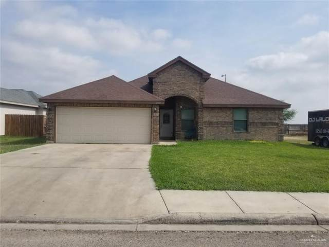 2805 E Olivo Avenue, Hidalgo, TX 78557 (MLS #355064) :: The Ryan & Brian Real Estate Team