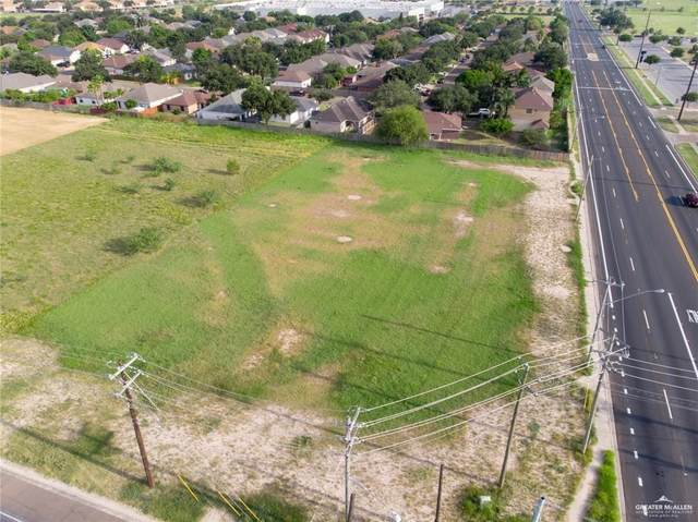 000 29th Street, Mcallen, TX 78504 (MLS #355073) :: Jinks Realty