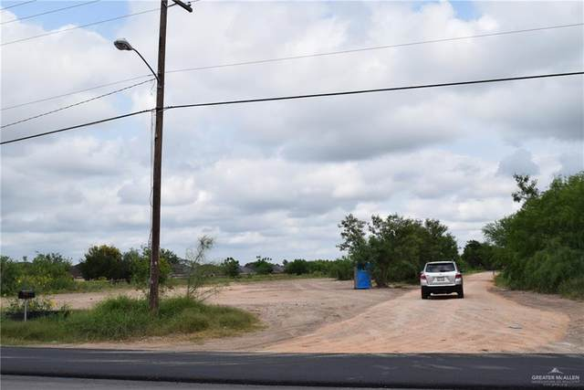 2323 S Border Avenue, Weslaco, TX 78596 (MLS #355076) :: Jinks Realty