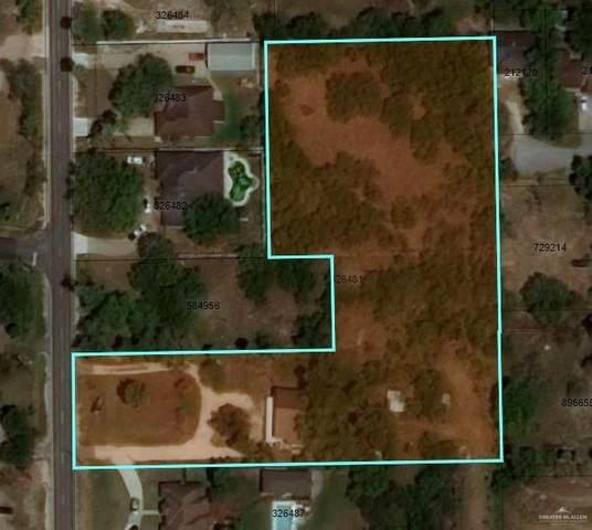 737 S Midway Road, Weslaco, TX 78596 (MLS #355081) :: Jinks Realty