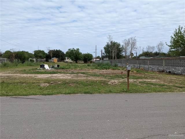 15812 Monte Bello Lane, Edinburg, TX 78541 (MLS #355082) :: The Ryan & Brian Real Estate Team