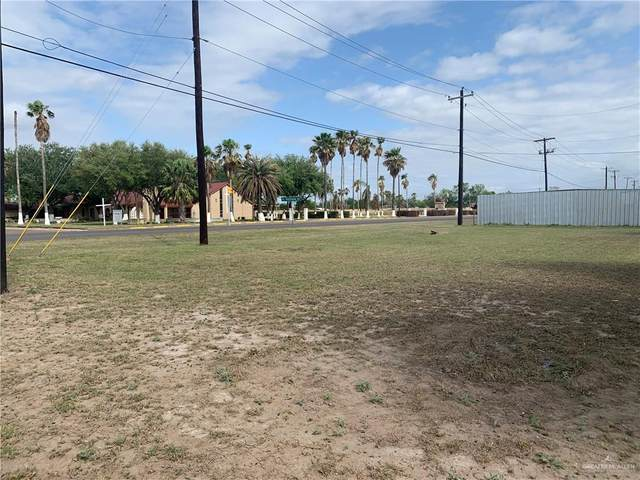 101 E David Ybarra Street E, Elsa, TX 78543 (MLS #355087) :: The Ryan & Brian Real Estate Team