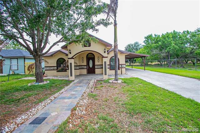 5922 Ceniza Drive, Weslaco, TX 78599 (MLS #355094) :: Jinks Realty