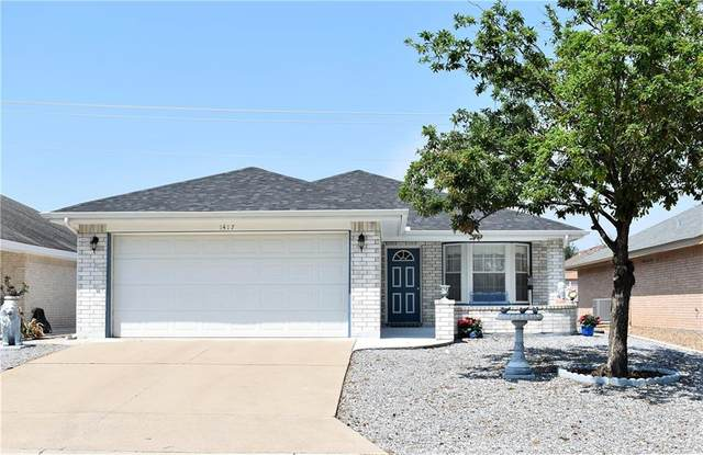 1417 E 2nd Street, Mission, TX 78572 (MLS #355096) :: The Lucas Sanchez Real Estate Team