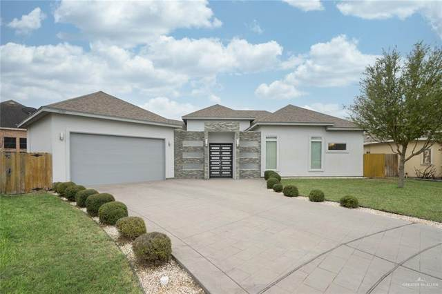 10307 N 27th Lane, Mcallen, TX 78504 (MLS #355099) :: The Lucas Sanchez Real Estate Team