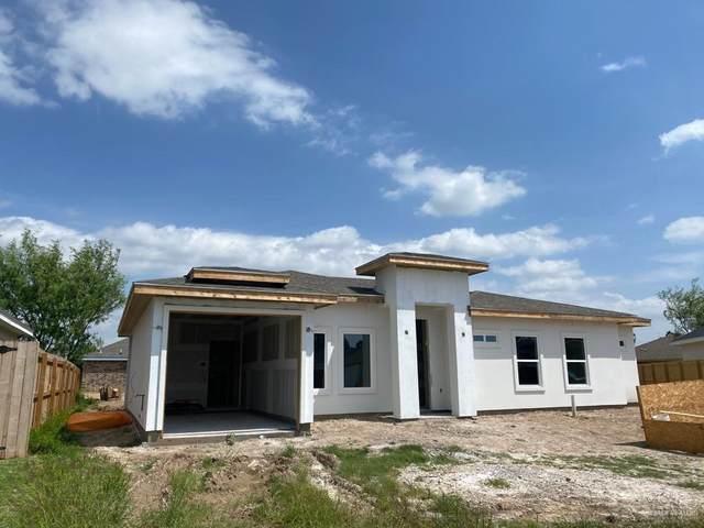 824 Lili Street, Alamo, TX 78516 (MLS #355108) :: The Ryan & Brian Real Estate Team