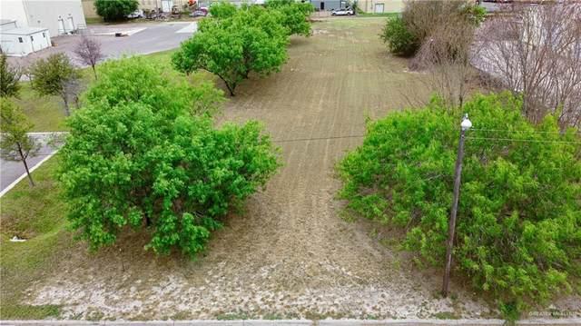 1208 E Upas Avenue, Mcallen, TX 78501 (MLS #355110) :: eReal Estate Depot