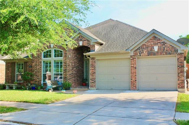 3004 San Rafael Street, Mission, TX 78572 (MLS #355116) :: The Maggie Harris Team