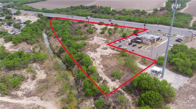4803 E Us Highway 83, Rio Grande City, TX 78582 (MLS #355119) :: Jinks Realty