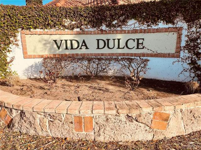 1510 Vida Dulce, Weslaco, TX 78596 (MLS #355122) :: The Ryan & Brian Real Estate Team