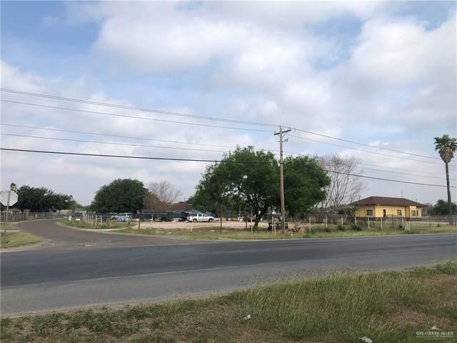 2900 Grandview Drive, Mission, TX 78574 (MLS #355130) :: The Lucas Sanchez Real Estate Team