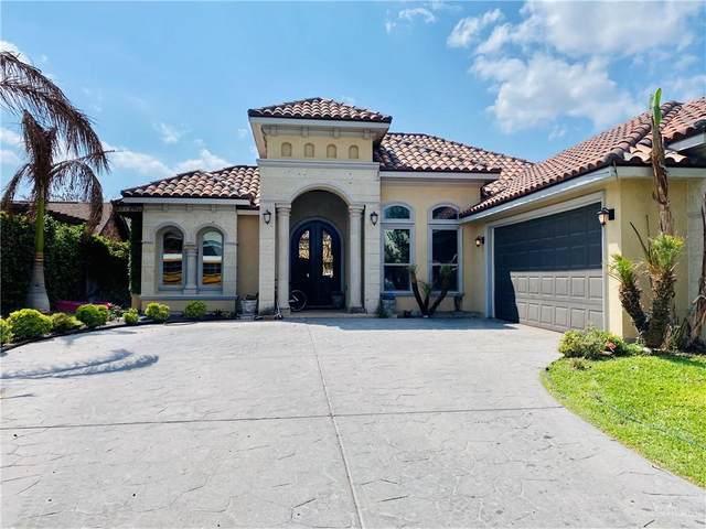 2213 Hackberry Avenue, Mission, TX 78572 (MLS #355131) :: The Lucas Sanchez Real Estate Team
