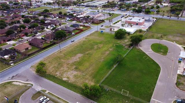 0000 E Eldora Road, San Juan, TX 78589 (MLS #355133) :: API Real Estate