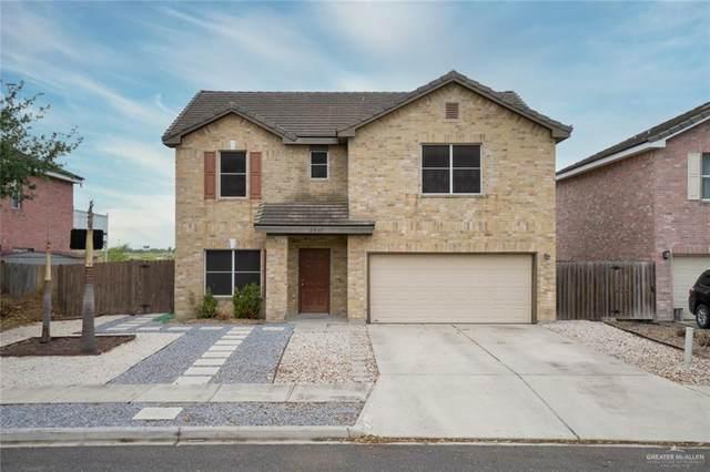 2439 Seton Street, Edinburg, TX 78542 (MLS #355134) :: The Lucas Sanchez Real Estate Team