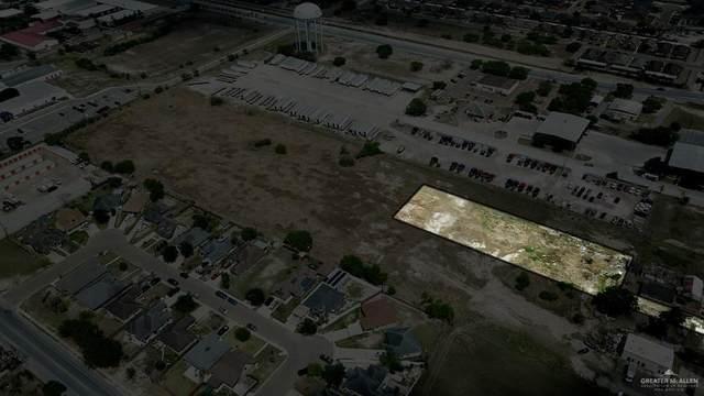 415 E Ferguson Street, Pharr, TX 78577 (MLS #355141) :: Key Realty