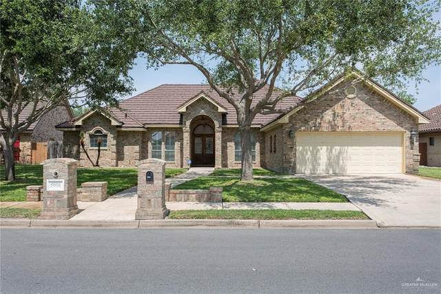 5008 Quince Avenue, Mcallen, TX 78501 (MLS #355143) :: The Maggie Harris Team