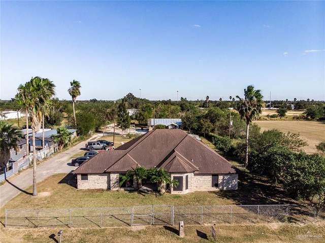 3810 N Gwin Road, Edinburg, TX 78542 (MLS #355146) :: The Lucas Sanchez Real Estate Team