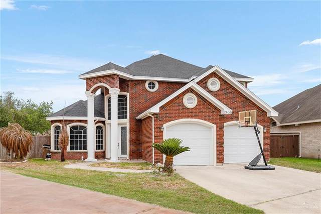 2406 Stirling Avenue, Edinburg, TX 78539 (MLS #355160) :: The Maggie Harris Team