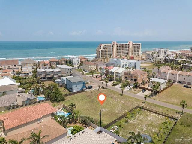 000 Parade Drive, South Padre Island, TX 78597 (MLS #355161) :: The MBTeam