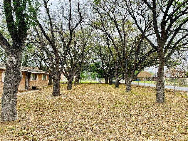 1006 E Sioux Road, San Juan, TX 78589 (MLS #355164) :: The Ryan & Brian Real Estate Team