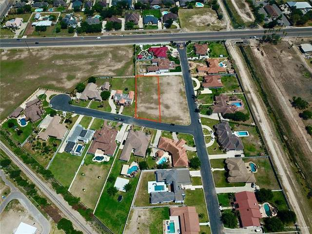 0000 Fuente De Paz, Edinburg, TX 78539 (MLS #355165) :: Jinks Realty