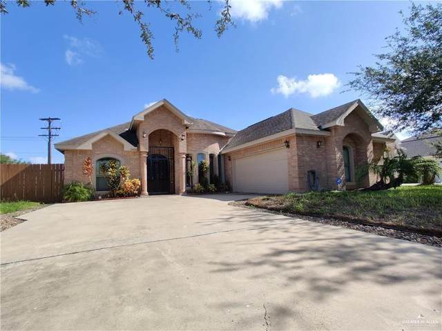 2400 Denton Creek Avenue, Mcallen, TX 78504 (MLS #355171) :: The Lucas Sanchez Real Estate Team