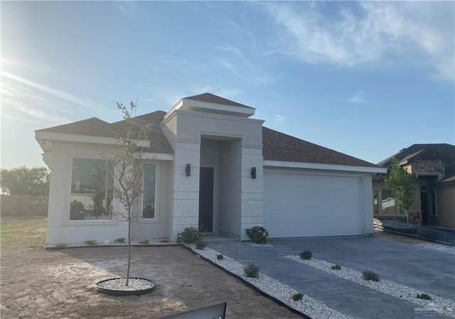 2711 Tulipan Avenue, Mission, TX 78574 (MLS #355173) :: The Lucas Sanchez Real Estate Team