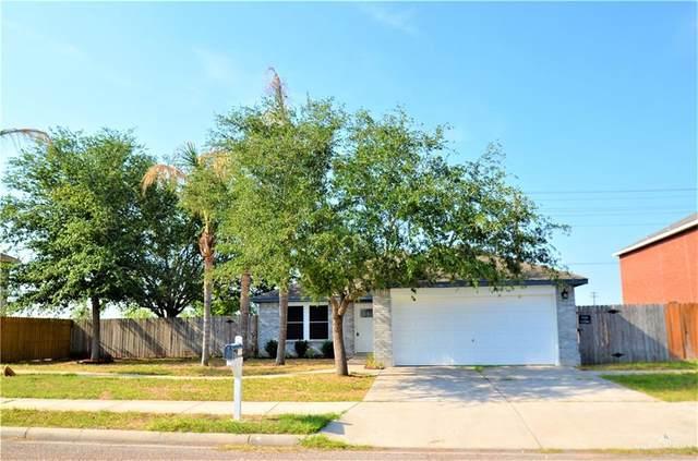 1729 W Washington Street, Weslaco, TX 78599 (MLS #355177) :: Jinks Realty