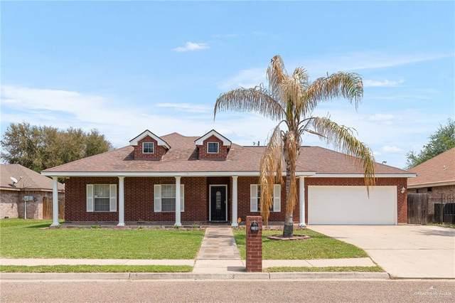 2106 Melinda Drive, Mission, TX 78572 (MLS #355179) :: Jinks Realty
