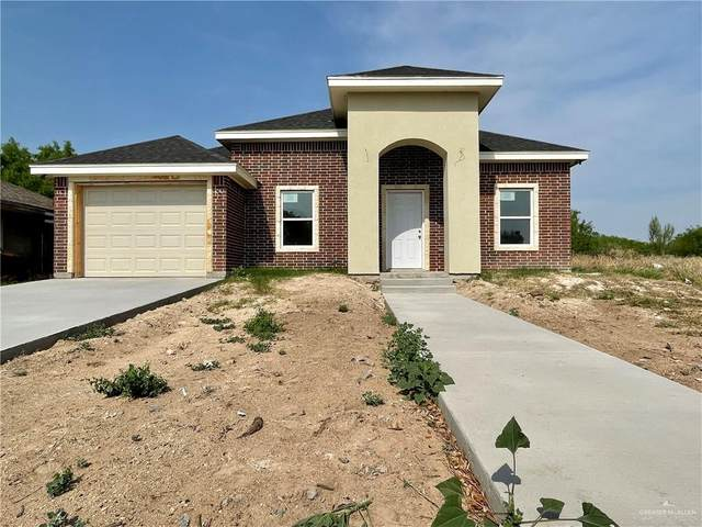 216 Grand Oak Drive, Rio Grande City, TX 78582 (MLS #355181) :: Jinks Realty