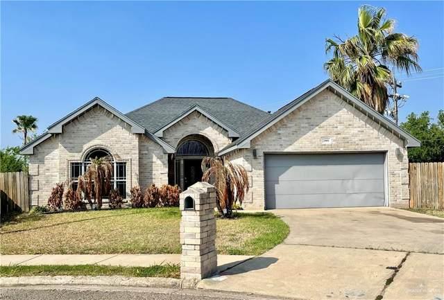2905 Nicholson Avenue, Mission, TX 78574 (MLS #355191) :: Jinks Realty